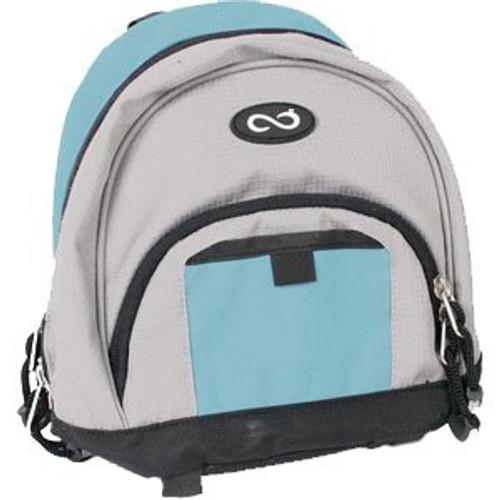 Mini Backpack Kangaroo Joey in Light Blue