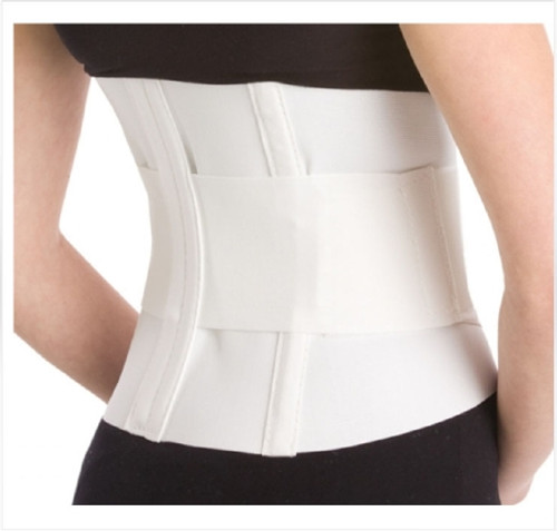 Double-Pull Sacro-Lumbar Support