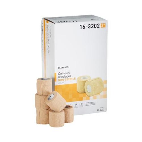 """Cohesive Bandage Wrap - 2"""" x 5 yd"""