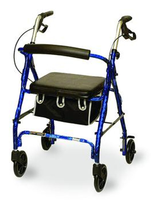 "ProBasics Junior Rollator - 29"" to 34"" Handle Height"