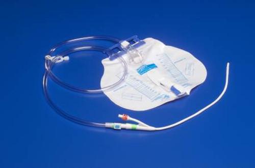 Ultramer Indwelling Catheter Kit, 16Fr, 5cc Balloon