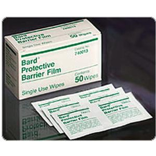 Protective Barrier Film Remover