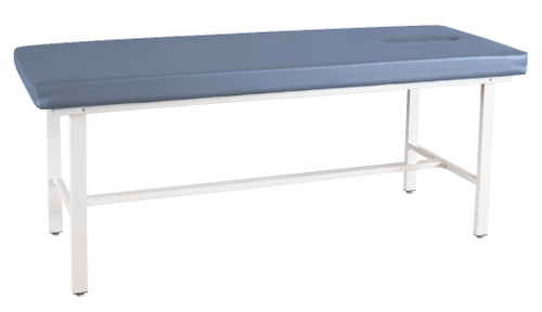 Pictured 8510 Treatment Table (without Shelf)