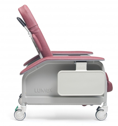 Lumex Clinical Care Recliner, Dialysis, Infusion Chair