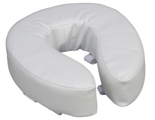 Toilet Seat Cushion - 4 Inch