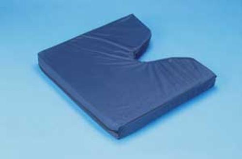 "Hermell Coccyx Relief Cushion - 18""W x 16""D"