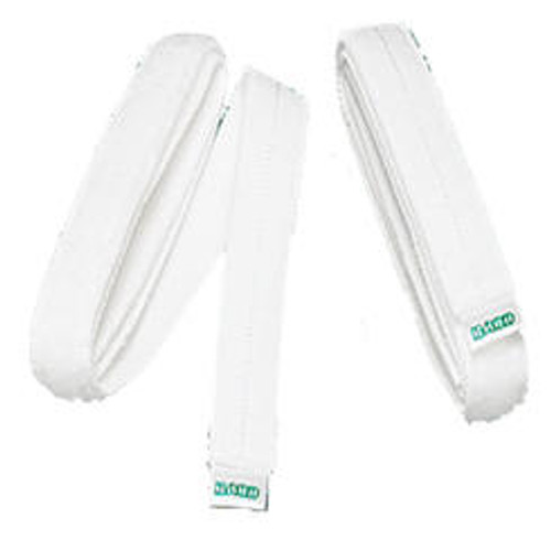 """Bard Deluxe Fabric Leg Bag Straps - Adjustable 8"""" to 24"""""""