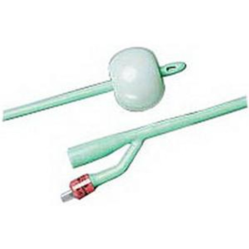 Bard Silastic Two-Way Foley Catheter, 14 to 24 Fr, 5cc