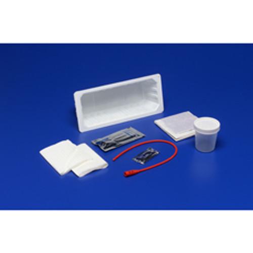 Covidien Kenguard Urethral Catheter Tray Sterile