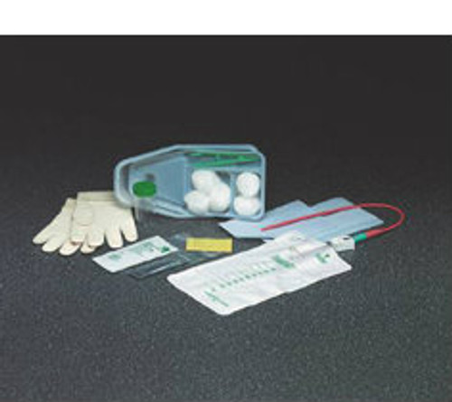 Bard Sterile Urethral Trays without Catheter or Collection Bag