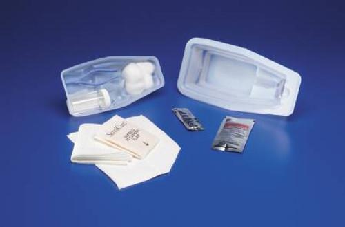 Dover Catheter Insertion Kit w/o Catheter & Balloon