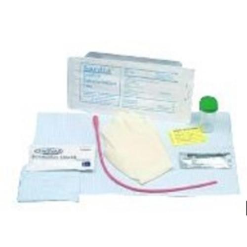 Bardia Urethral Catheter and Trays, Vinyl Urethral Catheter, 14 Fr