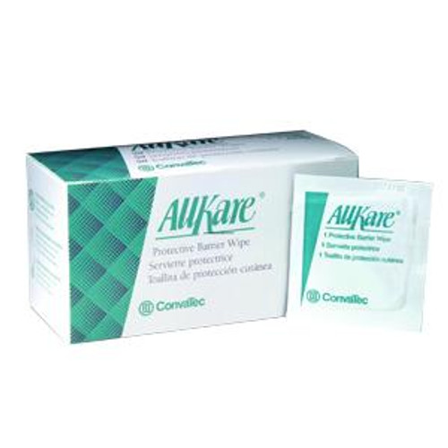 Allkare Protective Barrier Wipes (Box of 50)