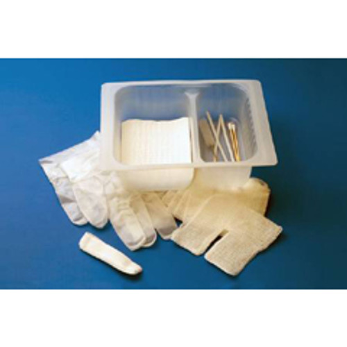 AirLife Tracheostomy Care Kit - Sterile