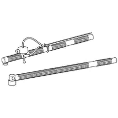 Adult Single-Limb Portable Ventilator Circuits