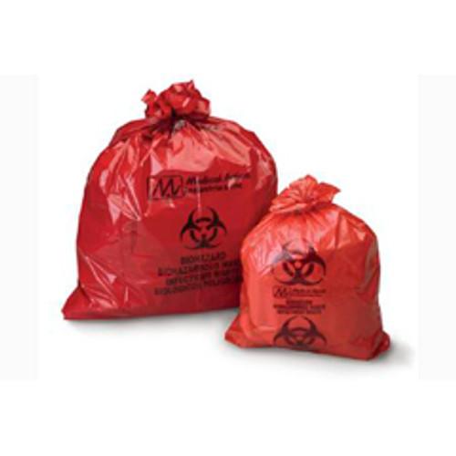Biohazard Waste Bag