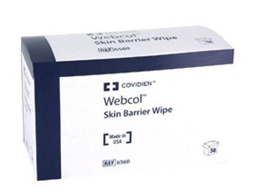 Preppies Skin Barrier Wipes