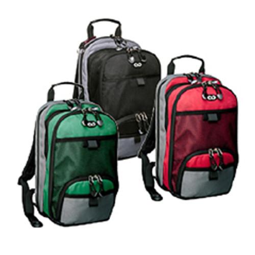 """Moog Mini Backpack EnteraLite Infinity Feeding Pump - 13""""H x 8""""W x 4.5""""D"""