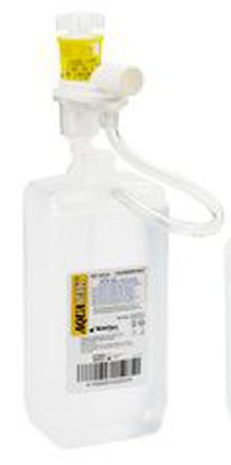 Aquapak Prefilled Nebulizers without Delivery Mechanism - 760 mL & 1070 mL