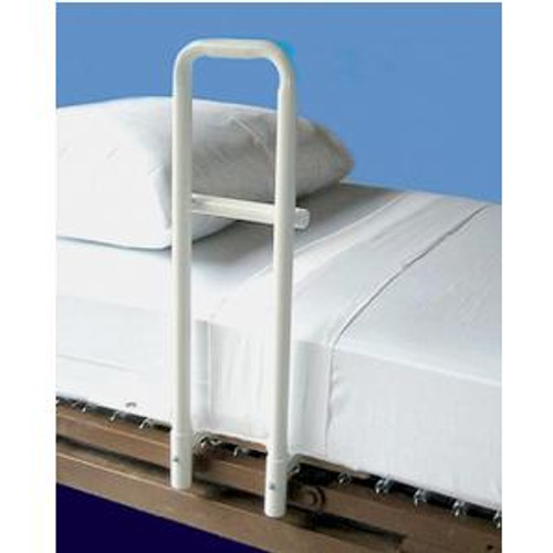 """The Transfer Handle for Hospital Style Spring and Pan Base Beds, 23""""H x 5.5""""W"""