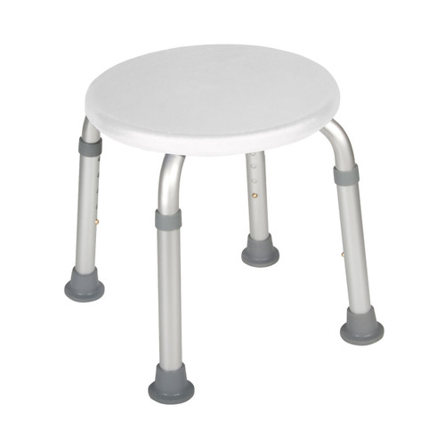 Drive Medical Adjustable Height Bath Stool