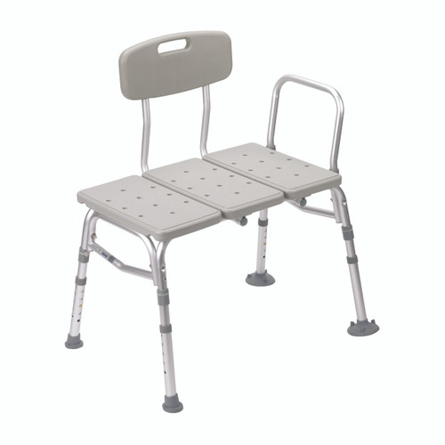 Drive Medical Three-Piece Transfer Bench