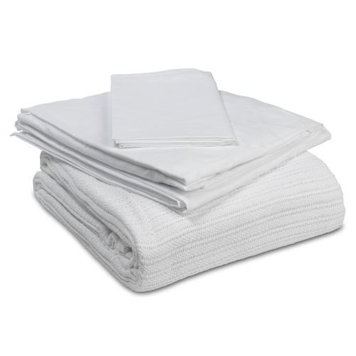 """Drive Medical Bedding in a Box - 36"""" x 80"""" x 6"""""""