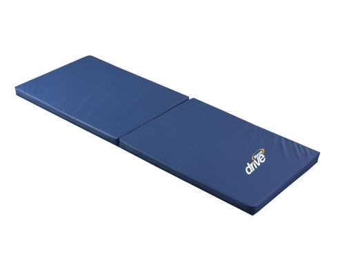 Safetycare Floor Mat with Masongard Cover, Bi-Fold