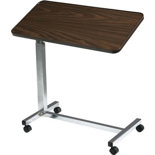 Drive Deluxe Tilt Top Overbed Table (13008)