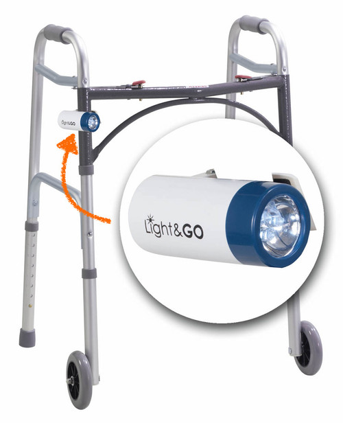 Light & Go Mobility Light