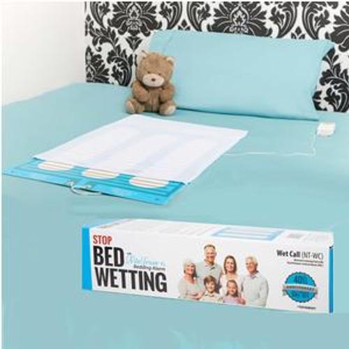 Nite Train Bed-Wetting Alarm Package