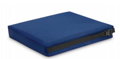 """NY Orthopedic Gel-Foam Cushion - 16"""" to 20""""W x 16"""" to 18""""D"""