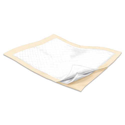 Wings Plus Underpads - Extra Heavy Absorbency