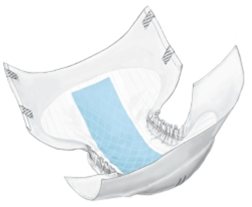 Wings Classic Incontinent Brief