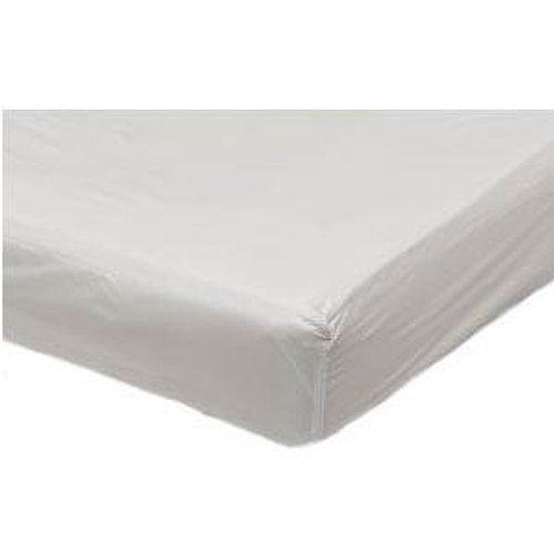 """Fitted Vinyl Mattress Protector by Priva - Queen 60"""" x 80"""" x 9"""""""