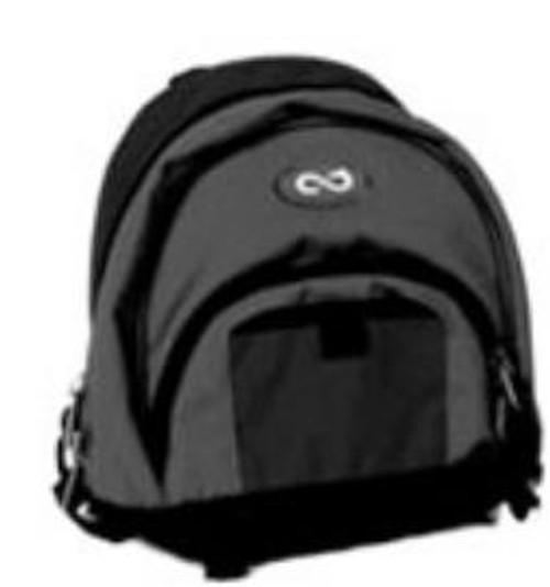 Moog Super-Mini Backpack for EnteraLite Enteral Feeding Pump, 500 mL
