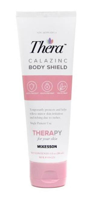Thera Calazinc Body Shield 4 oz Tube