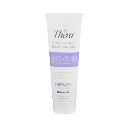 Thera Hand & Body Cream, Scented, CHG Compatible