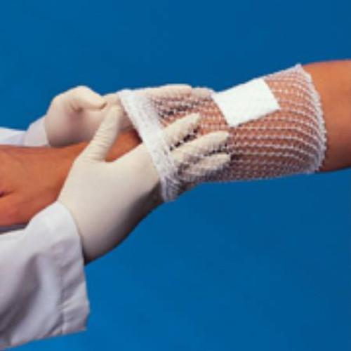 Surgilast Tubular Elastic Support Bandage for Chest, Back, Perineum, Axilla