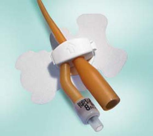 StatLock Catheter Tube Holder, Foam Anchor Pad, Pediatric