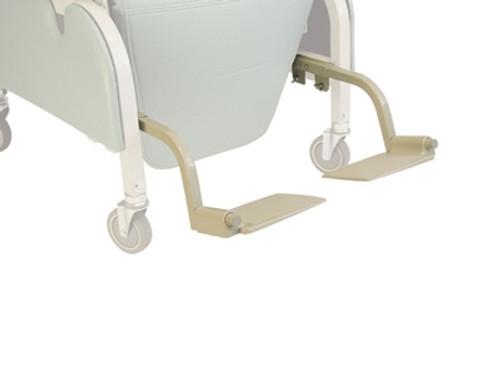 Adjustable Footrests for Lumex Preferred Care Recliner