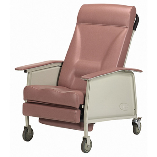 Invacare Deluxe 3 Position Geri Chair (Wide)