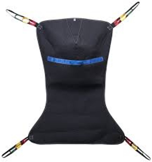 Lumex Full Body Solid Fabric Sling