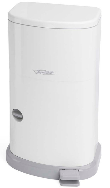 Janibell Akord Slim Adult Brief Disposal System - 7 Gallon System
