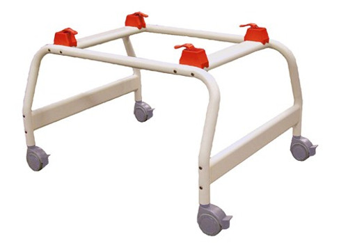 Optional Shower Stand for Otter Pediatric Bathing System