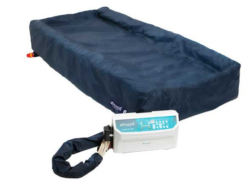 Protekt Aire 7000 Lateral Rotation & True Low Air Loss Mattress System