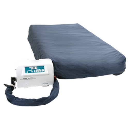 Protekt Aire 9900 True Low Air Loss Mattress System w/ Alternating Pressure & Pulsation