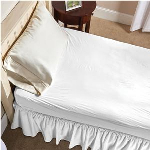 PrimaCare mattress covers provide allergy relief, are water proof, and anti-bacterial to help inhibit mold, mildew and bacterial growth.