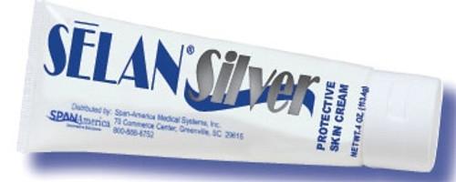 Selan Silver Protective Barrier Cream