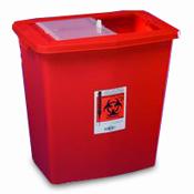 Biohazard Disposal featured image